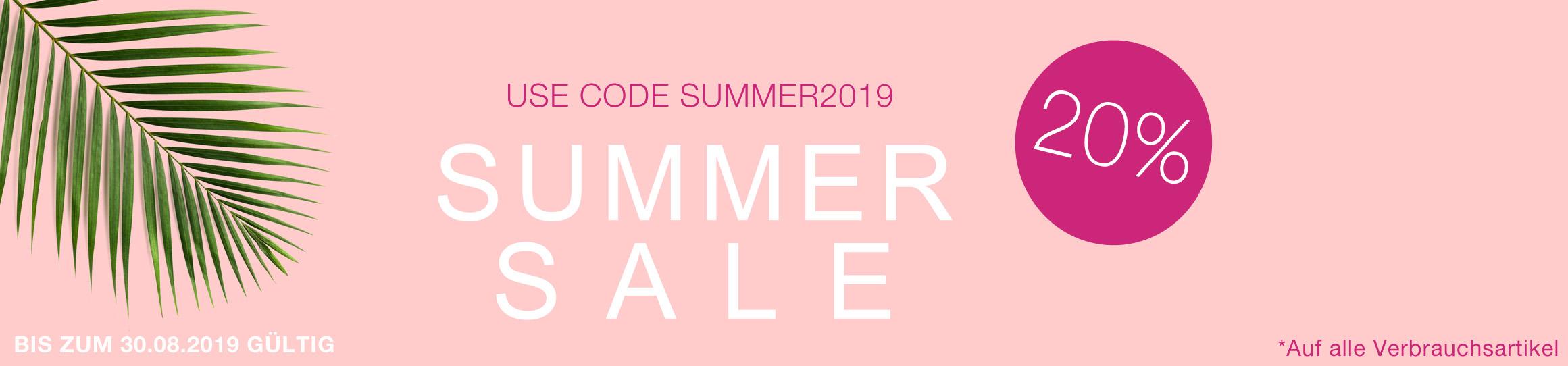 Summer Sale 19