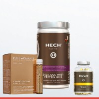 Nahrungsergänzung & Healthy Food