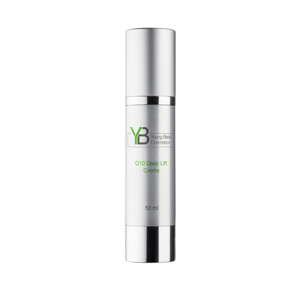 YB Q-10 DEEP LIFT CREME 50 ml