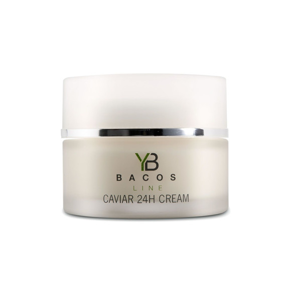 YB BACOS LINE CAVIAR 24 H CREAM 50 ml