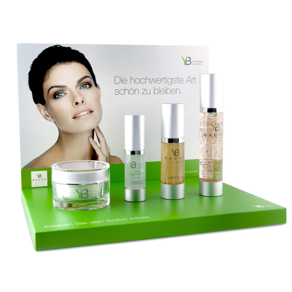 MARKETINGPAKET YOUNG BASIC COSMETICS