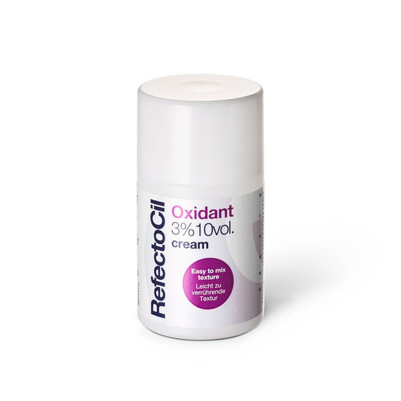 REFECTOCIL 3% OXIDANT ENTWICKLER CREME 100 ML