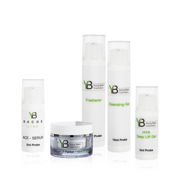 YB 10 DAYS CARE SET
