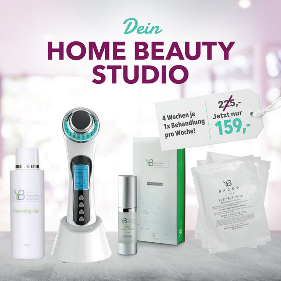 Dein HOME Beauty Studio