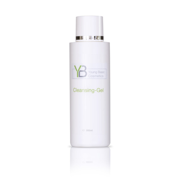 YB CLEANSING GEL 200 ml